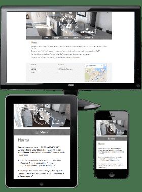 cheap wordpress websites