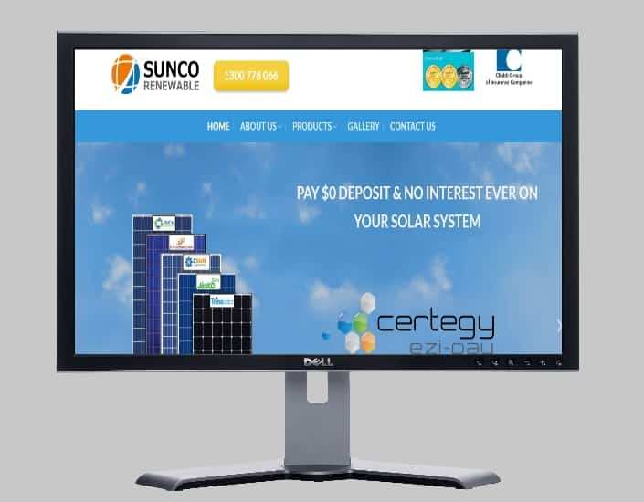 sunco renewable
