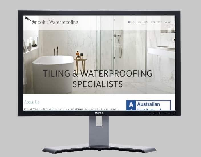 waterproofing melbourne