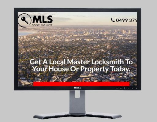 locksmith services malvern