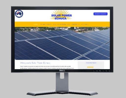 solar power echuca