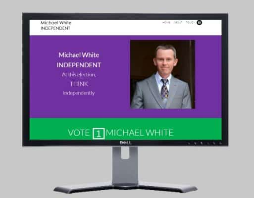 michale white werriwa elections 2019