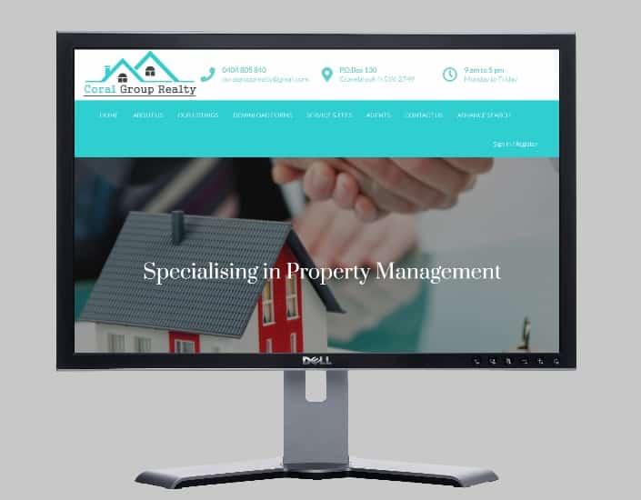 property maintenance sydney-Websites by web designer Angie from Fast Cheap Websites Melbourne Sydney Brisbane Adelaide Perth Gold Coast