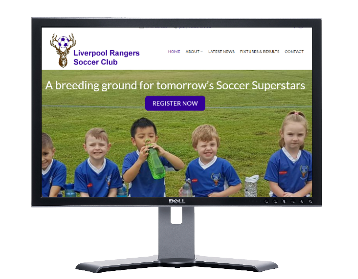 liverpool rangers soccer club